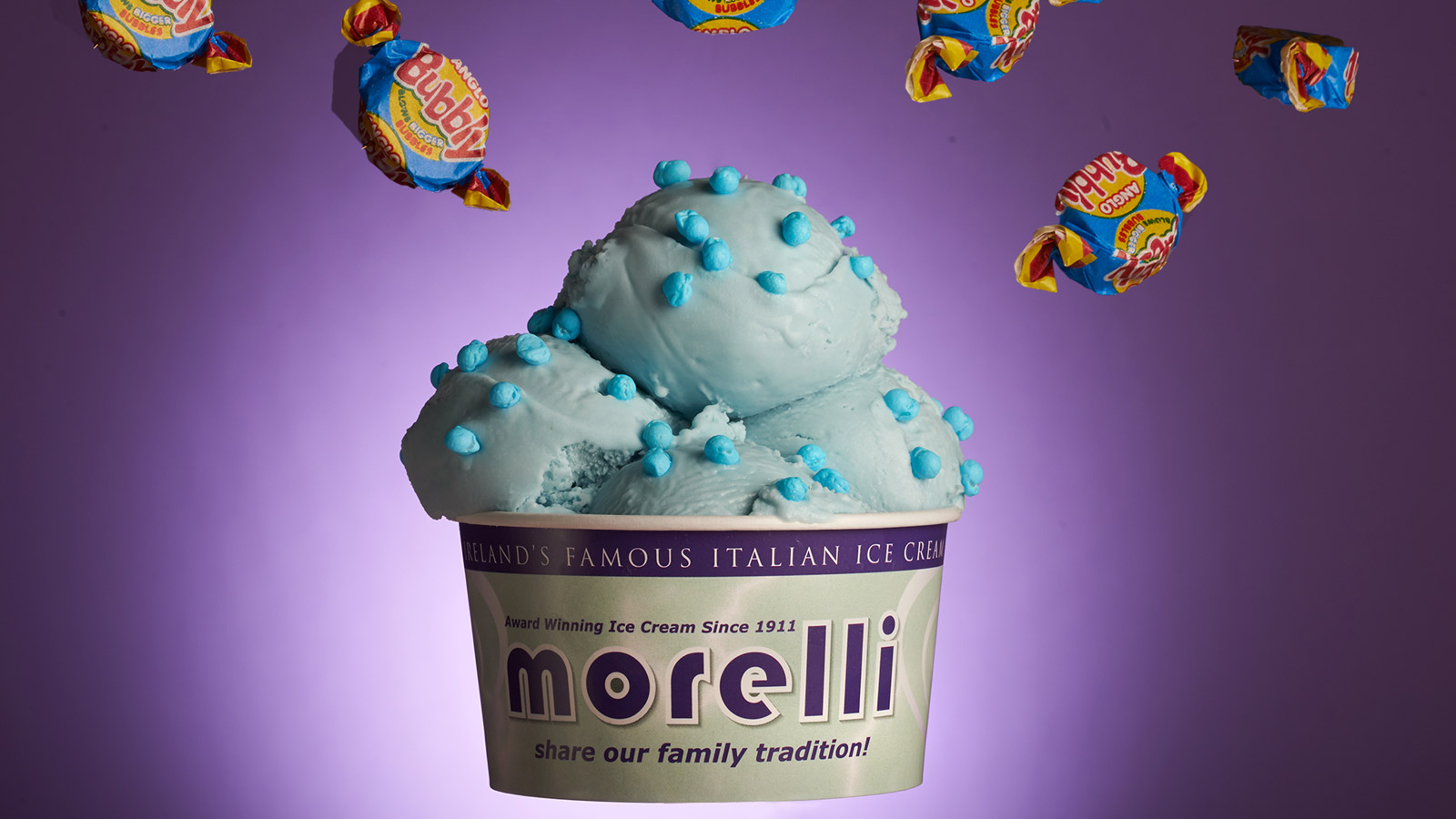 Morelli Ice Cream Ireland S Famous Italian Ice Cream